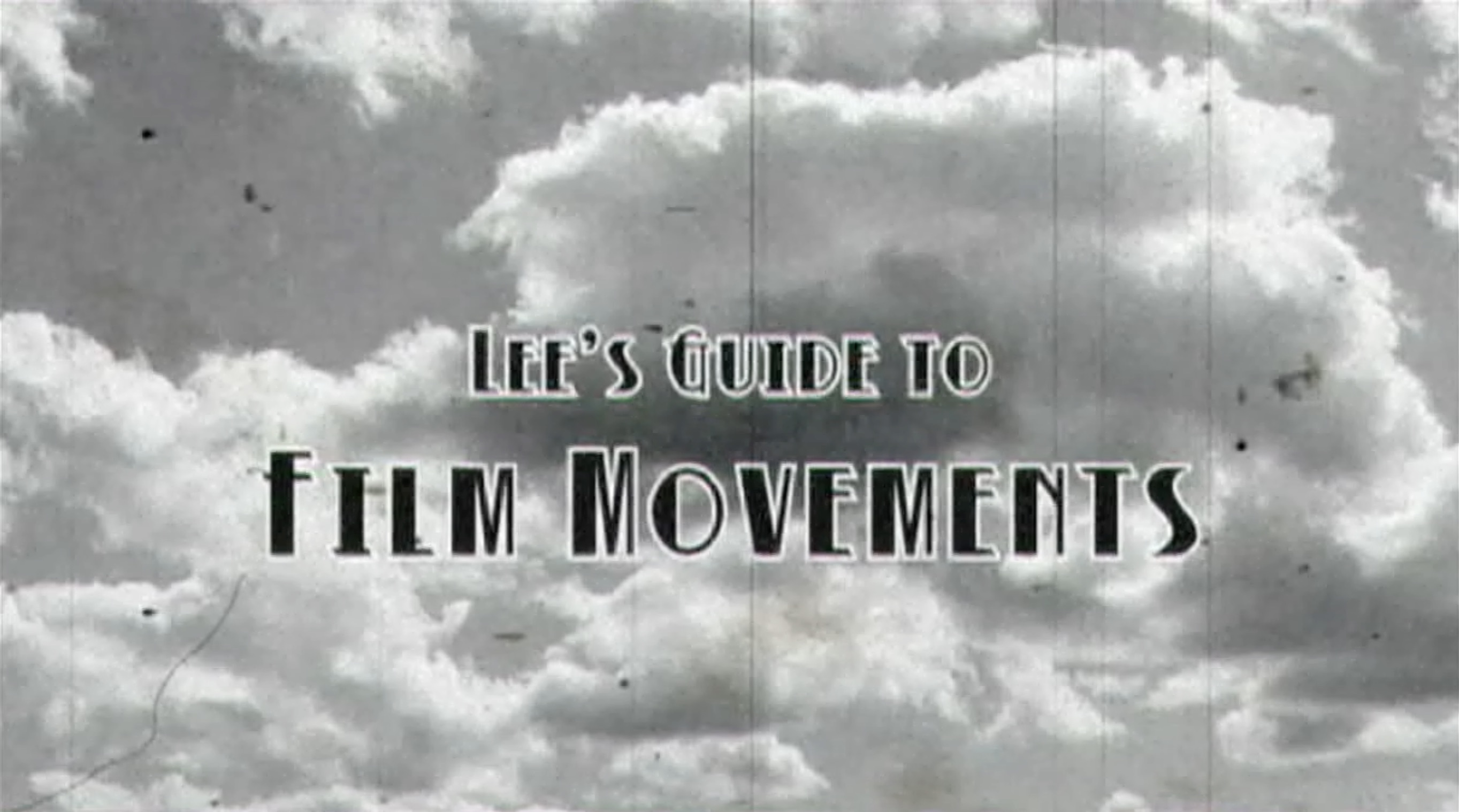 GuideFilmMovement